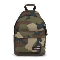 Eastpak Wyoming Rugzak Camo