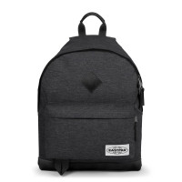 Eastpak Wyoming Rugzak Into Black Yarn