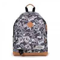Eastpak Wyoming Rugzak Replica City