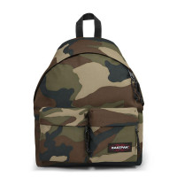 Eastpak Padded Doubl'r Rugzak Camo