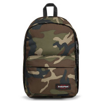 Eastpak Back To Work Rugzak Camo