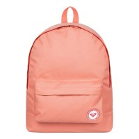 Roxy Sugar Baby Solid Backpack Lady Pink