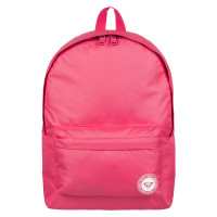 Roxy Sugar Baby Solid Backpack Rouge Red