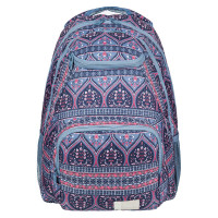 Roxy Shadow Swell Backpack China Blue New Maiden Swim