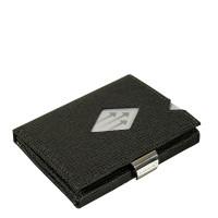 Exentri Wallet met RFID Bescherming Mosaic Black