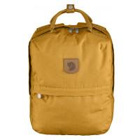 FjallRaven Greenland Zip Backpack Dandelion