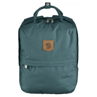 FjallRaven Greenland Zip Backpack Frost Green