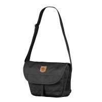 FjallRaven Greenland Shoulder Bag Small Black