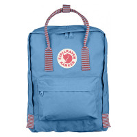 FjallRaven Kanken Rugzak Air Blue Striped