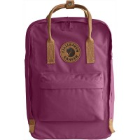 "FjallRaven Kanken No. 2 Laptop 15"" Rugzak Plum"