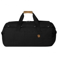 FjallRaven Duffel No.6 Medium Black