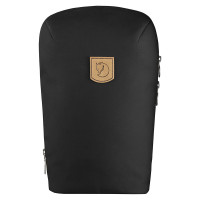 FjallRaven Kiruna Backpack Black