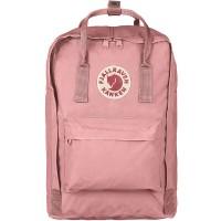 """FjallRaven Kanken Laptop 15"""" Rugzak Pink"""