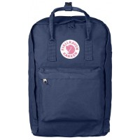 "FjallRaven Kanken Laptop 17"" Rugzak Royal Blue"