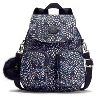 Kipling Firefly Up Backpack Soft Feather