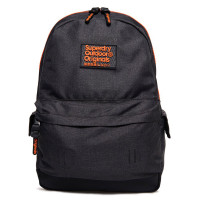 Superdry Montana Fresh International Backpack Black