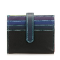 Mywalit Tab CC Wallet Portemonnee Black/ Pace