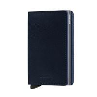 Secrid Slim Wallet Portemonnee Rango Blue Titanium
