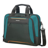 Samsonite Kleur Laptop Bailhandle 14.1'' Green/Dark Green