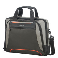 Samsonite Kleur Laptop Bailhandle 15.6'' Grey/Anthracite