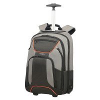 Samsonite Kleur Laptop Backpack Wheels 17.3'' Grey/Anthracite