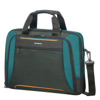 Samsonite Kleur Laptop Bailhandle 15.6'' Green/Dark Green
