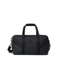 Rains Original Gym Bag Black