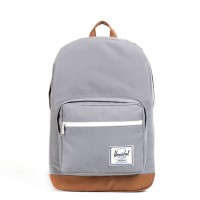 Herschel Pop Quiz Rugzak Grey