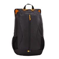 Case Logic Ibira-115 Laptop Backpack Black