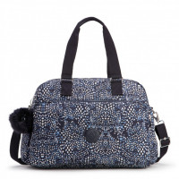 Kipling July Bag Reistas Soft Feather