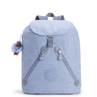 Kipling Fundamental New Classics Rugzak Timid Blue C