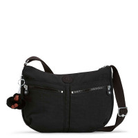 Kipling Izellah Schoudertas True Black