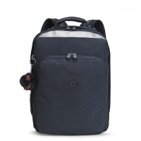 Kipling College Up Rugzak True Navy