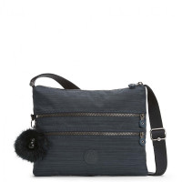 Kipling Alvar Basic Schoudertas True Dazz Navy