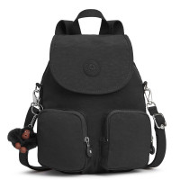 Kipling Firefly Up Backpack True Black