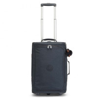 Kipling Teagan S Wheels True Navy