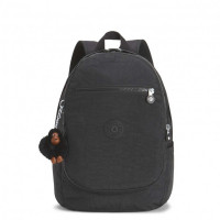 Kipling Clas Challenger Backpack True Black