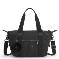 Kipling Art Mini Handtas True Dazz Black