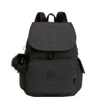 Kipling City Pack Backpack True Dazz Black