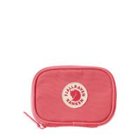 Fjällräven Kanken Card Wallet Peach Pink