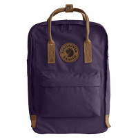 "FjallRaven Kanken No. 2 Laptop 15"" Rugzak Alpine Purple"