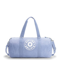 Kipling Onalo Large New Classics Sporttas Lively Timid Blue