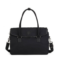 Kipling Superwork S Laptoptas Rich Black