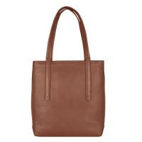 "Cowboysbag Essentials Laptop Bag Rusk 13"" Brique"