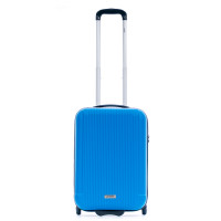 Line Leyton Handbagage 2 Wheel KLM Blue
