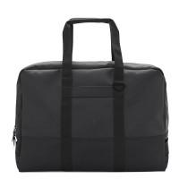 Rains Original Luggage Bag Black