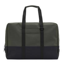 Rains Original Luggage Bag Green