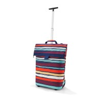 Reisenthel Shopping Trolley M Artist Stripes