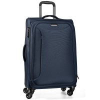 March Delta Trolley M Expandable Navy