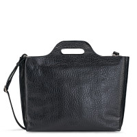 Myomy My Carry Bag Go Bizz Bubble Black